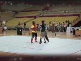 Тропой дракона. Соревнования по Вин Чун в Фошане ( Китай ) 2010
